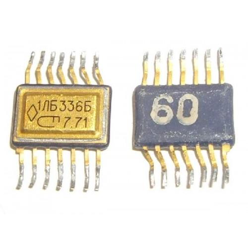 Куплю микросхему 1ЛБ336