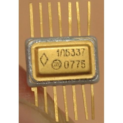 Куплю микросхему 1ЛБ337