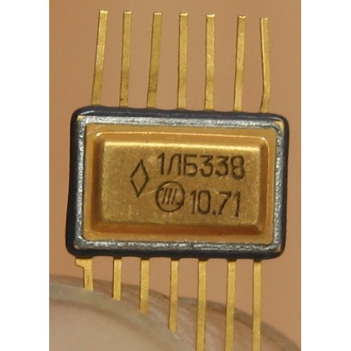 Куплю микросхему 1ЛБ338