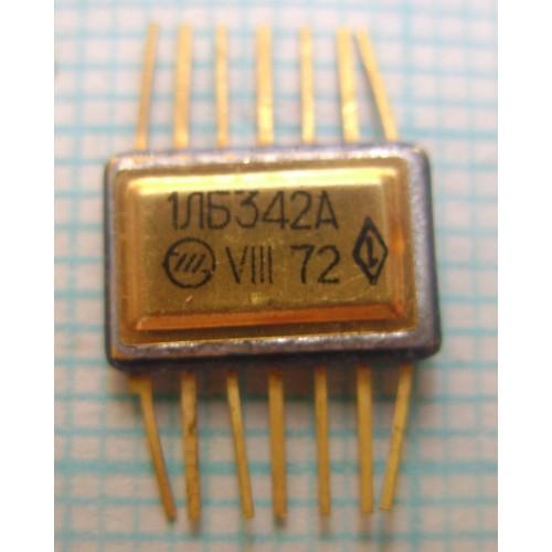 Куплю микросхему 1ЛБ342