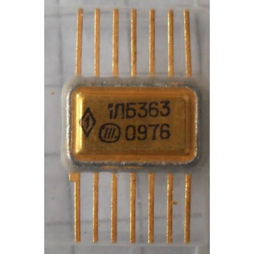 Куплю микросхему 1ЛБ363