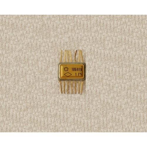 Куплю микросхему 1ЛБ919