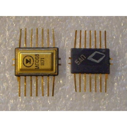 Куплю микросхему 1ЛП068