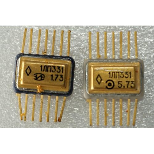 Куплю микросхему 1ЛП331