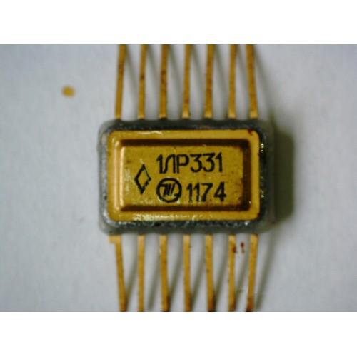 Куплю микросхему 1ЛР331