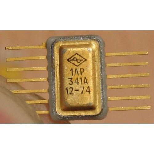 Куплю микросхему 1ЛР341