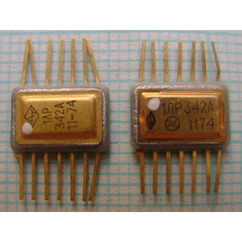 Куплю микросхему 1ЛР342