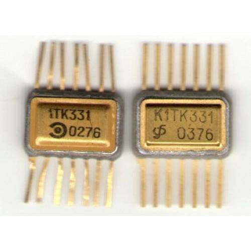 Куплю микросхему   К1ТК331