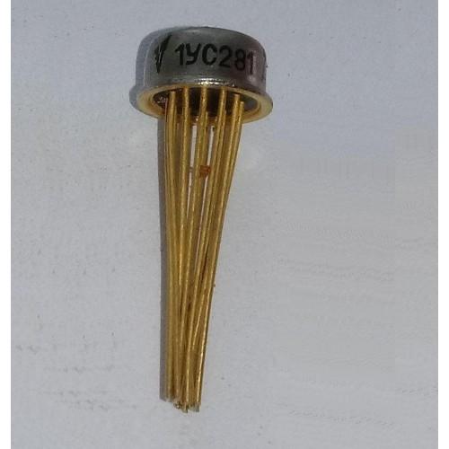 Куплю микросхему 1УС281