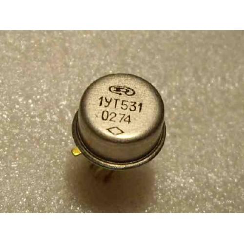 Куплю микросхему 1УТ531