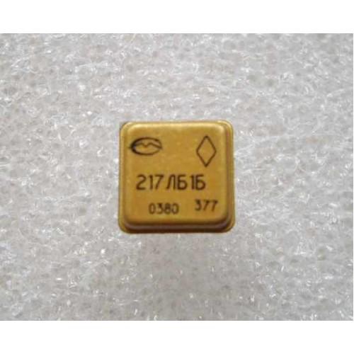 Куплю микросхему 217ЛБ1