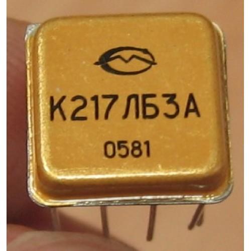 Куплю микросхему 217ЛБ3