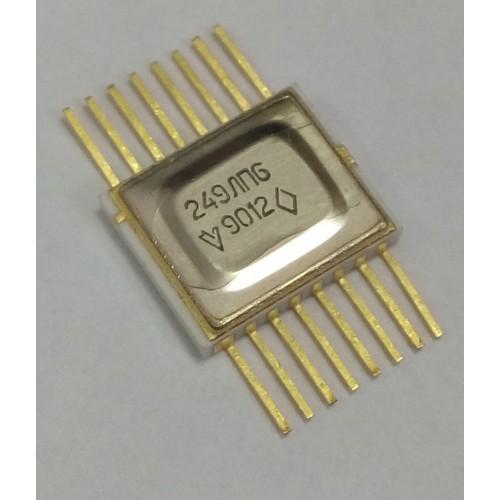 Куплю микросхему 249ЛП6