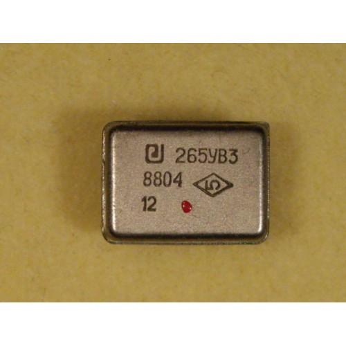 Куплю микросхему 265УВ3
