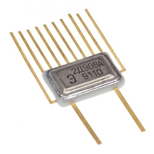 Куплю микросхему КД908