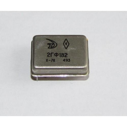 Куплю микросхему 2ГФ182