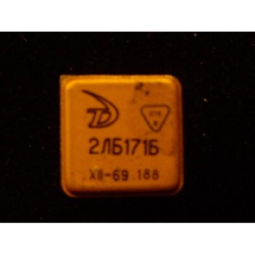 Куплю микросхему 2ЛБ171