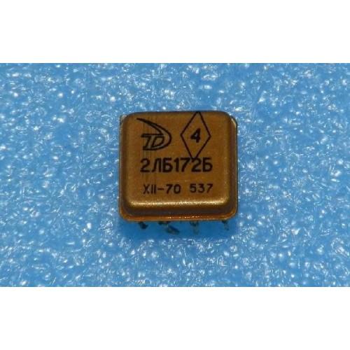 Куплю микросхему 2ЛБ172