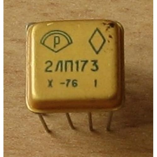 Куплю микросхему 2ЛП173