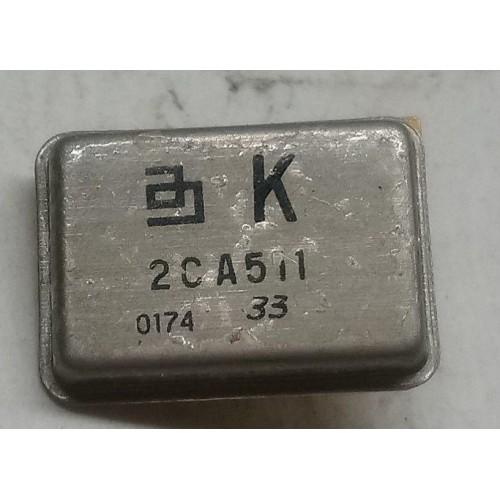 Куплю микросхему 2СА511