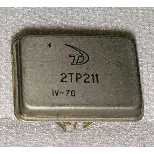 Куплю микросхему 2ТР211