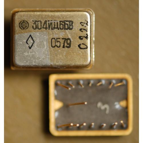 Куплю микросхему 304ИД6