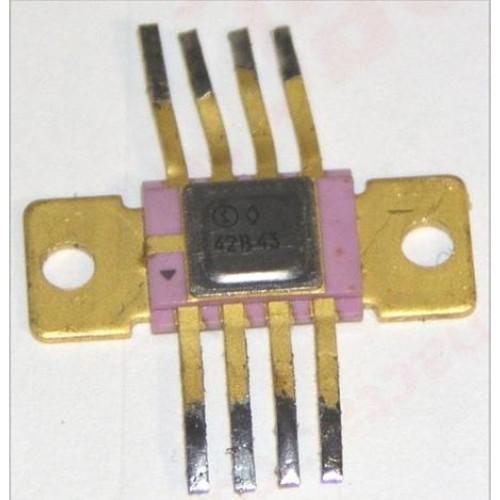 Куплю микросхему 42В43