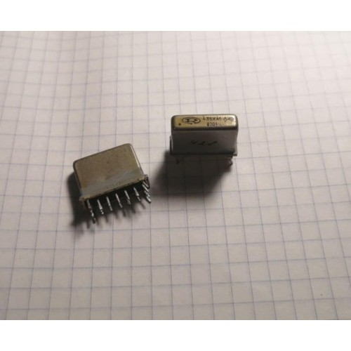 Куплю микросхему   435ХА1