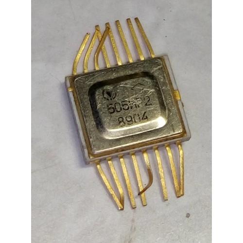 Куплю микросхему 505ИР2
