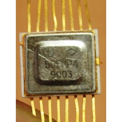 Куплю микросхему 505ИР4