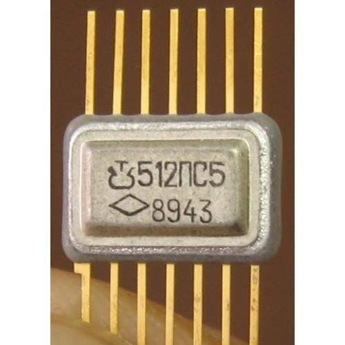 Куплю микросхему 512ПС5