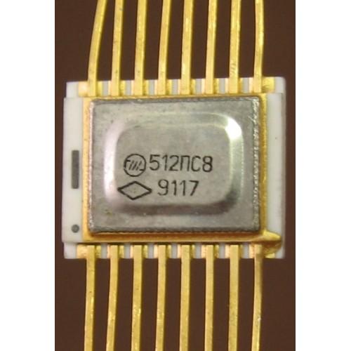 Куплю микросхему 512ПС8