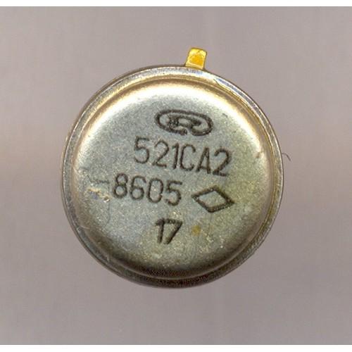 Куплю микросхему 521СА2