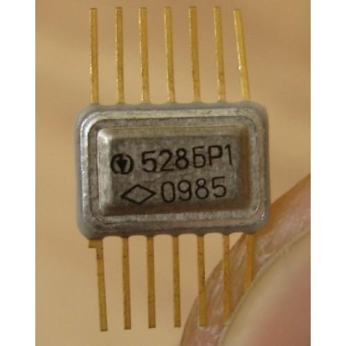 Куплю микросхему 528БР1