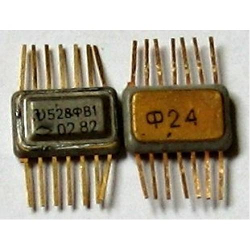 Куплю микросхему 528ФВ1