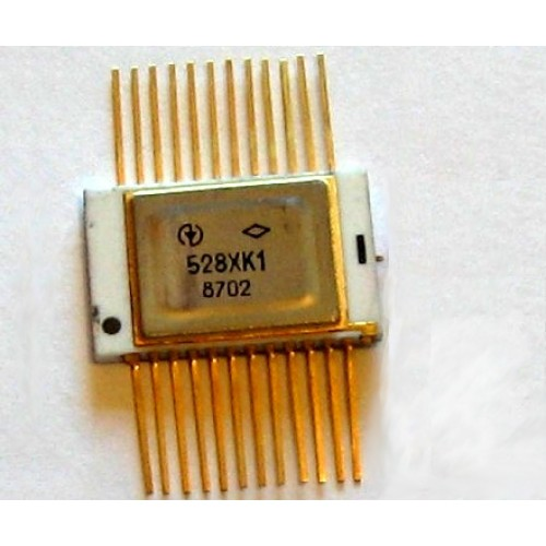 Куплю микросхему 528ХК1