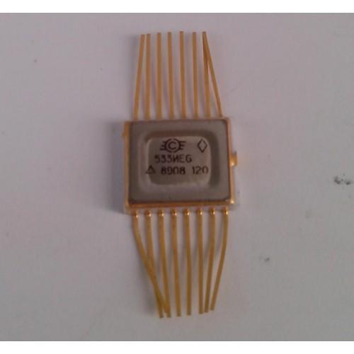 Куплю микросхему 533ИЕ6