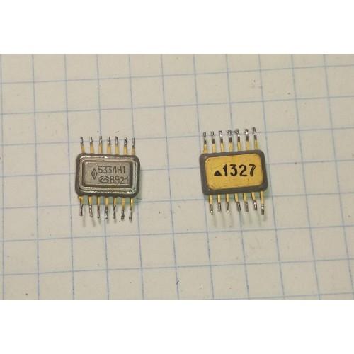 Куплю микросхему 533ЛН1