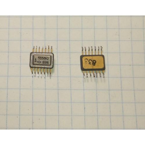 Куплю микросхему 533ЛН2