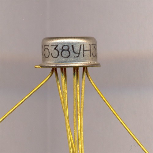 Куплю микросхему 538УН3