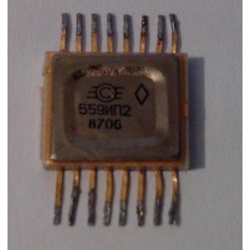 Куплю микросхему 559ИП2