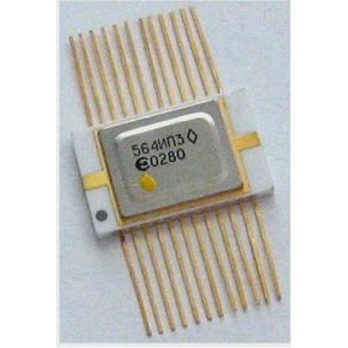 Куплю микросхему 564ИП3