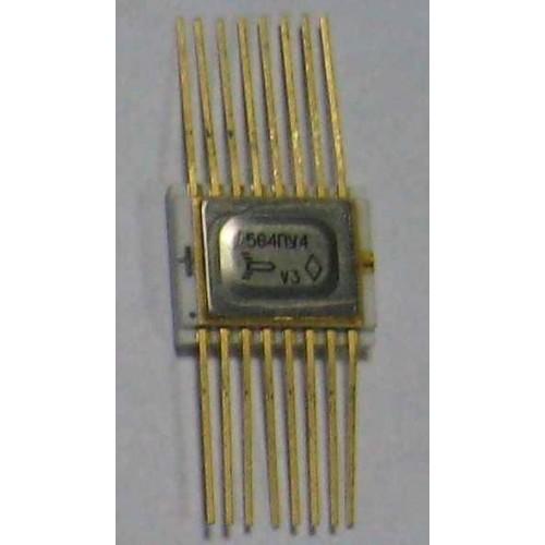Куплю микросхему 564ПУ4