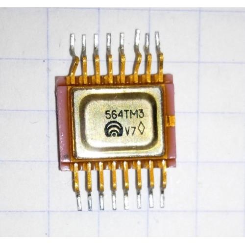 Куплю микросхему 564ТМ3