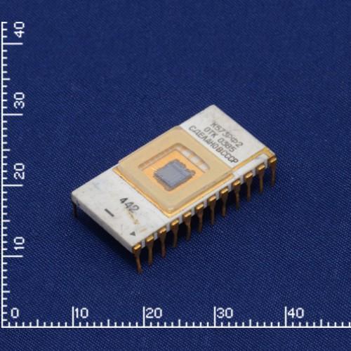 Куплю микросхему 573РФ2