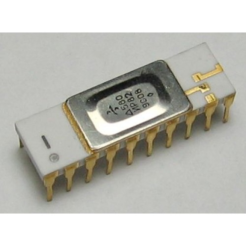Куплю микросхему 580ИР82