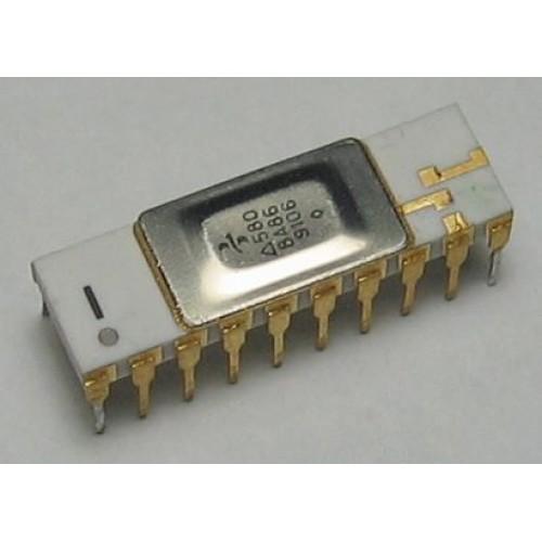 Куплю микросхему 580ВА86