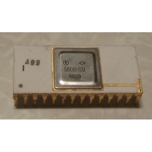 Куплю микросхему 580ВН59