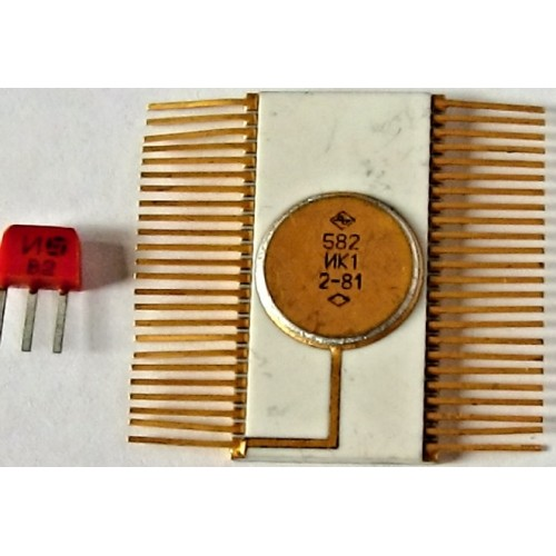 Куплю микросхему 582ИК1
