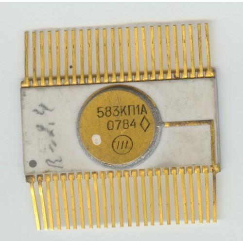 Куплю микросхему 583КП1